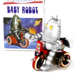 Robot Astronaut