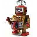 Big Band Robot