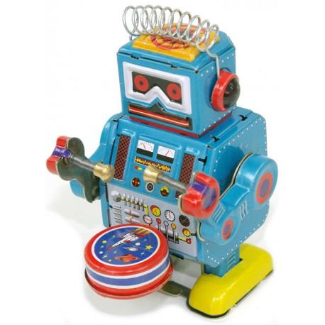 Drumming Robot