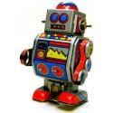 Roger Robot