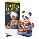 Panda Drummer