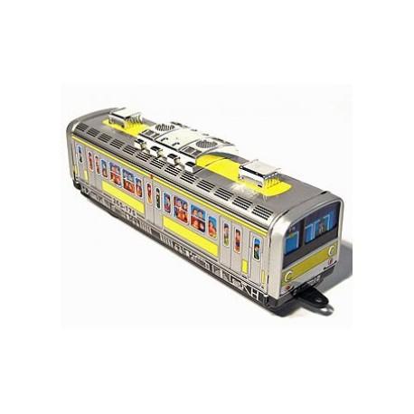 Subway / Tube Train