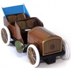 Ol' Timer Cabriolet