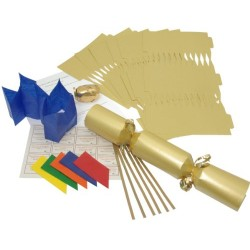 "Gold 14"" Cracker Kit"