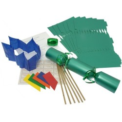 "Green 14"" Cracker Kit"
