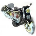 Small Harley Davidson Sportster
