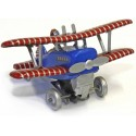 Looping Bi-Plane
