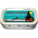 Pocket Tower of Hanoi