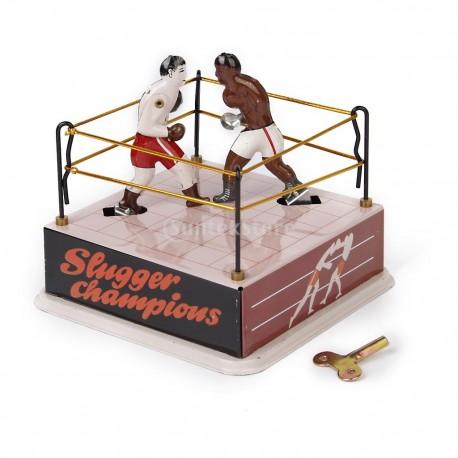 Tin toy boxers