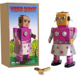 Venus Robot