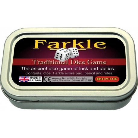 Pocket Farkle