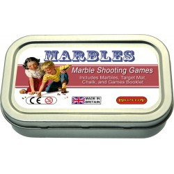 Marble shooting games