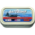 Pocket / Travel Battleship game