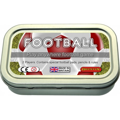 Pocket Football Game