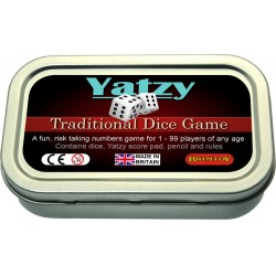 Pocket Yatzy