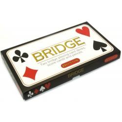 Bridge Set (Bridge Playing Card Game)