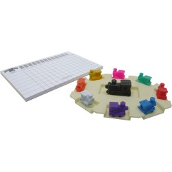 Mexican Train Accessory Pack