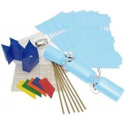 "Pale Blue 14"" Cracker Kit"