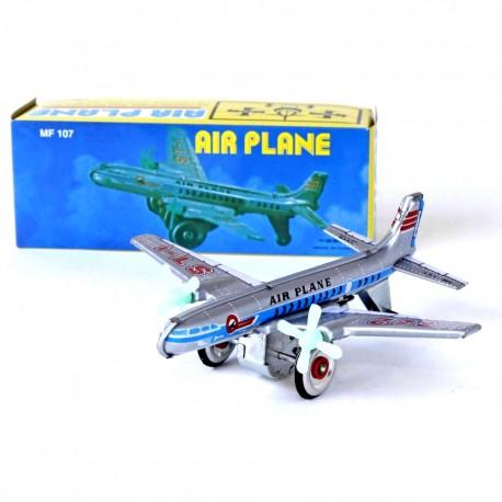 ST1 Plane